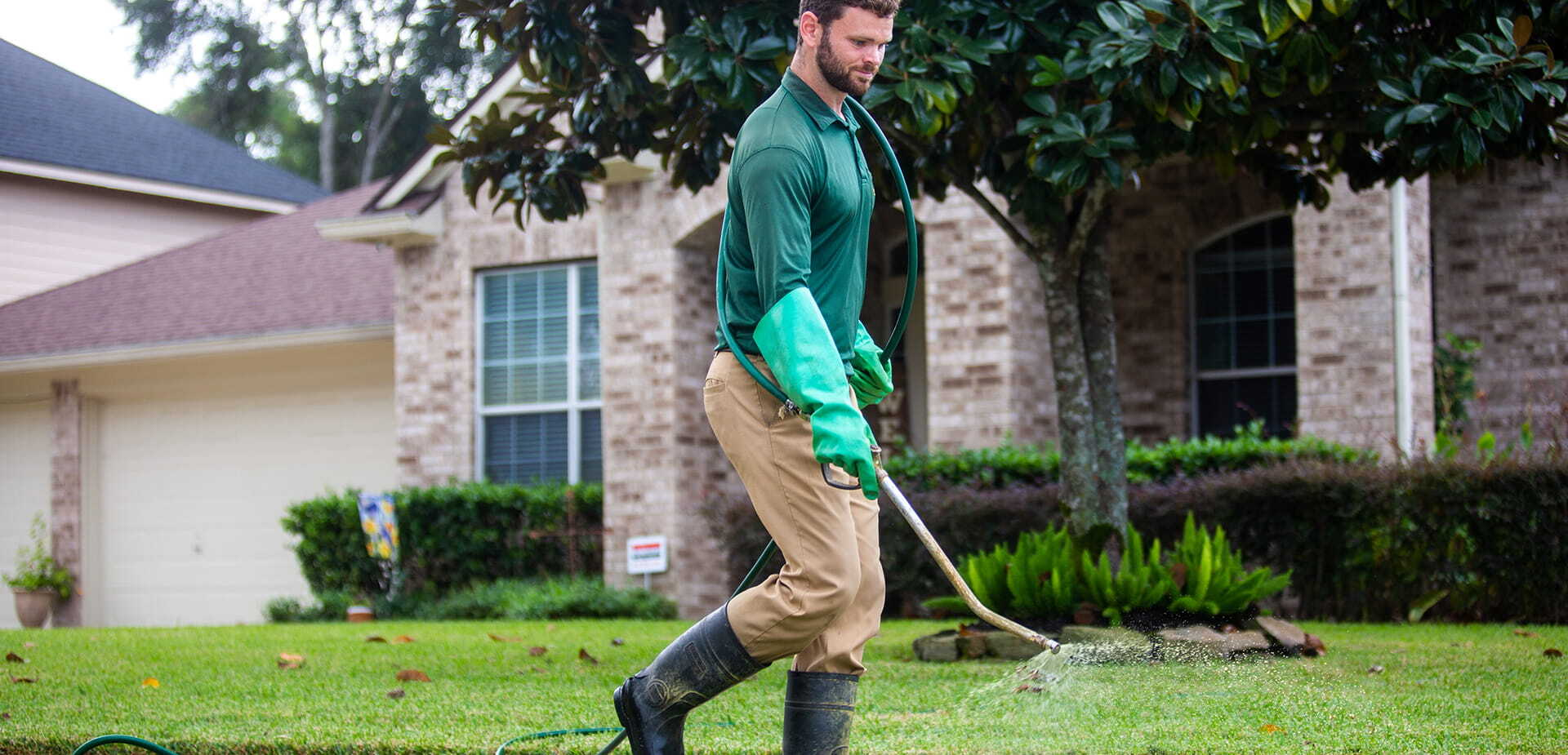 Weed Man Lawn Care Services
